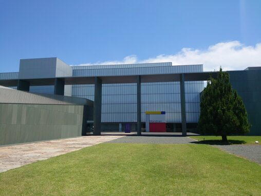 豊田市美術館
